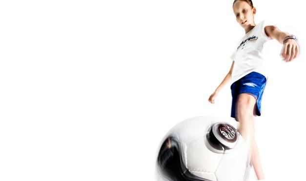 Jonglari fotbal