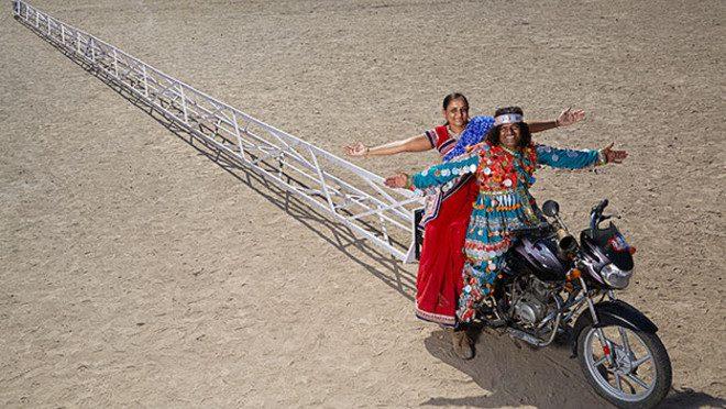Cea mai lunga motocicleta