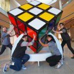 Cub Rubik Gigant