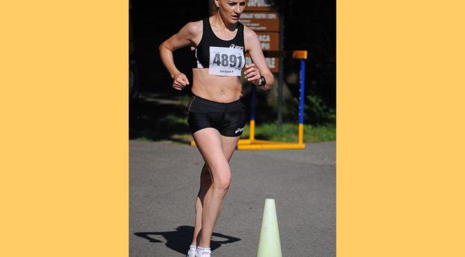 Record mondial la proba mars 3000 metri