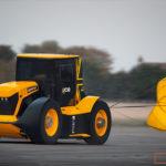 Cel mai rapid tractor