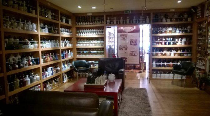 Cea mai mare colectie de Whisky